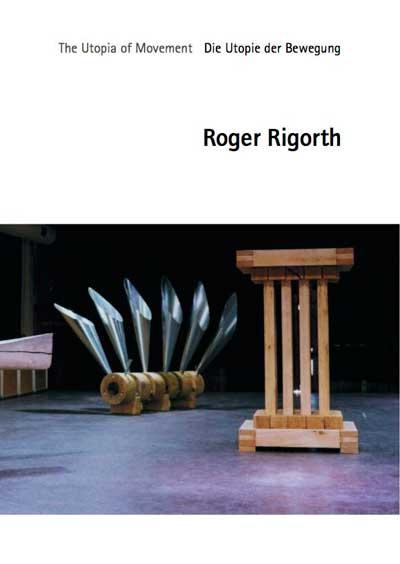 Roger Rigorth