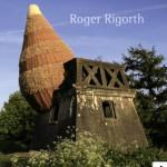 Katalog Roger Rigorth - Titelbild